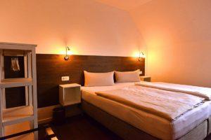 Hotel Weinert Doppelzimmer