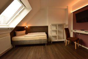 Hotel Weinert Einzelzimmer